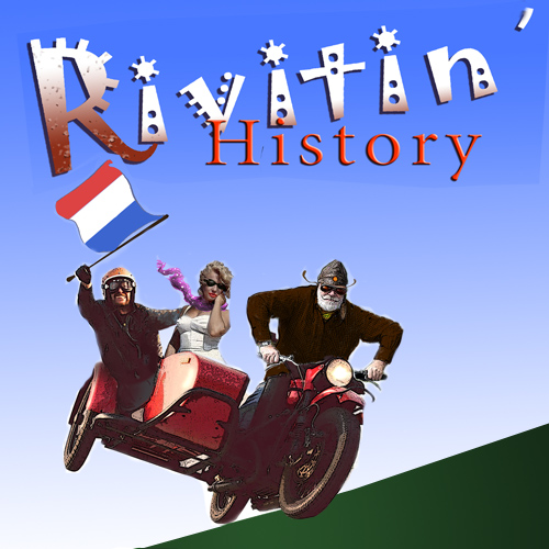 Rivitin History Episode 7 – Near FM – Listen Again