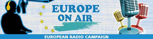 EUROPE ON AIR