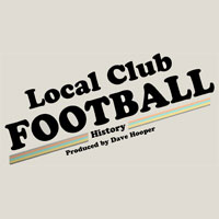 Local Club Football History