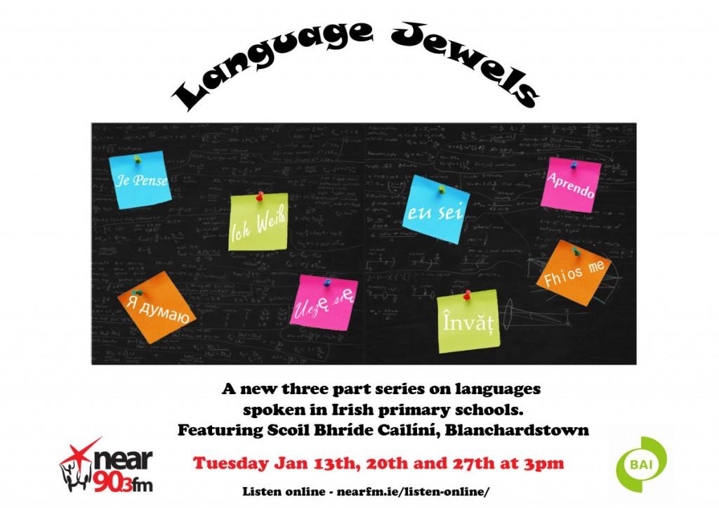 Language-Jewels