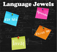 Language Jewels