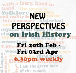 New Perspectives on Irish History
