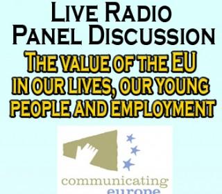 Communicating Europe 2015