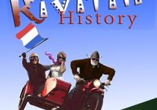 New Radio Drama – Rivitin' History