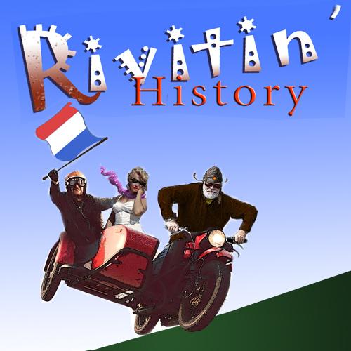 Rivitin' History Returns!