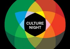 Radio Culture Night – LIVE