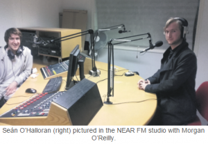 Radio programme aims to showcase new writing talent