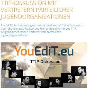 YouEditEU (Young Editorial Teams Europe)