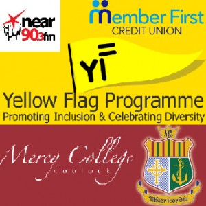 Live Broadcast from Mercy College Coolock – Friday, 4th March from 11am to 1pm