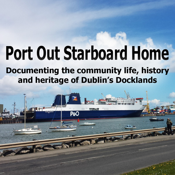 Port Out Starboard Home