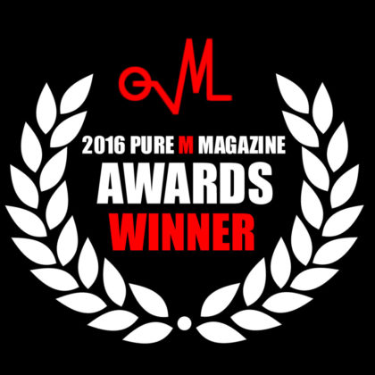 Best Community Radio award at the Pure M magazine awards