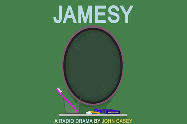 Jamesy – Jan 25, 26 & 27 @ 6.30pm