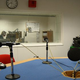 Near FM require a Sound Engineer (CE Scheme)