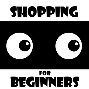 New Audio Drama: Shopping for Beginners