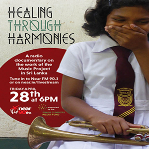 Healing through Harmonies