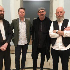 The Hugh Lane Concert series – As the quiet crow flies