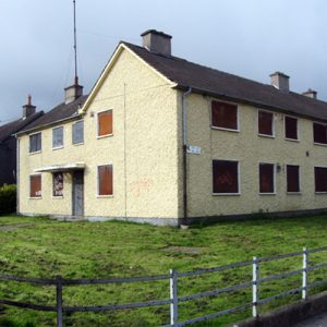 The Bunratty Maisonettes