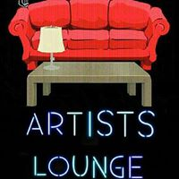 The Artists Lounge live from Otherworld Festival in Ballymun