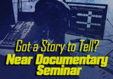 Near FM launch Documentary Seminar
