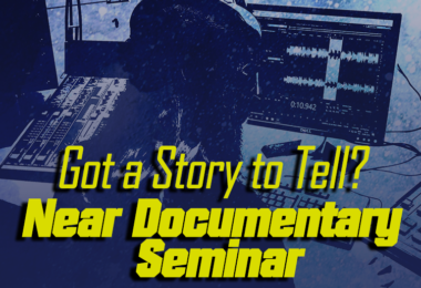 Near FM launch Documentary Seminar