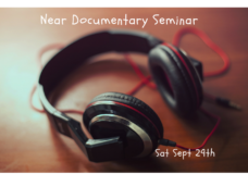 Near Documentary Seminar