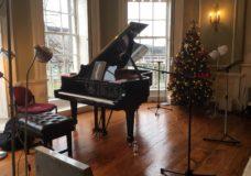 GlasDrum presents … The Fidelio Trio Winter Chamber Music Festival