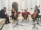 The Dublin Viols concert at Hugh Lane Gallery