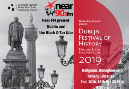 Dublin and the Black & Tan War