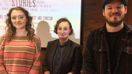Virginie Despentes: Sex, Femininity and Cynicism