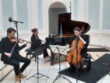 The Opalio Trio