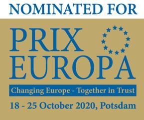 Near FM nominated for Prix Europa 2020