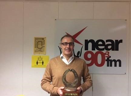 Near FM wins Celtic Media Festival award for Best Radio Drama
