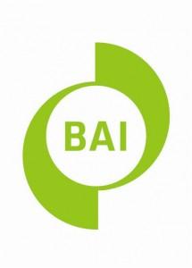 BAI logo mark colour