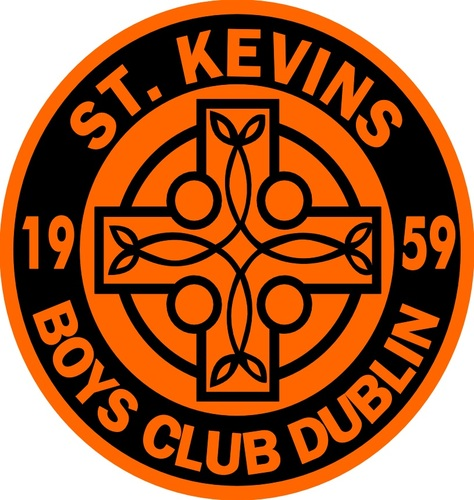 St Kevin's Boys Academy Cup – Live