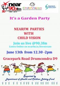 children garden p