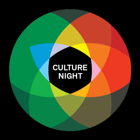 Radio Culture Night 2015
