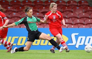 McCabe grabs WNL Cup for Raheny