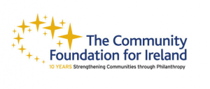 Community Foundation for Ireland logo