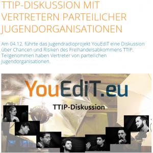YouEditEU (Young Editorial Teams Europe)