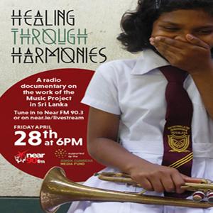 Healing through Harmonies