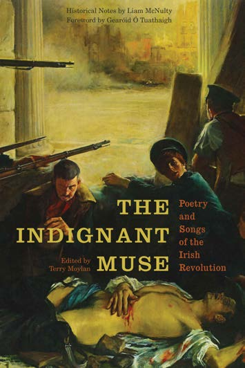 The Indignant Muse reviewed in the Irish Independent – Feb 2019