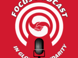 Focus – a new podcast series