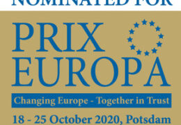 Near FM nominated for Prix Europa 2020
