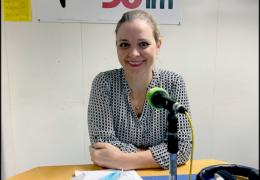 Near FM Podcast Series 'Hiberno Goethe: German Irish Conversations'