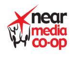Notice for Near Media Co-op Shareholders
