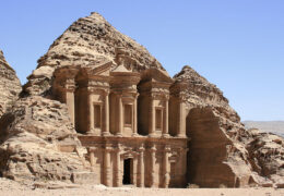 Paddy Goes to Petra